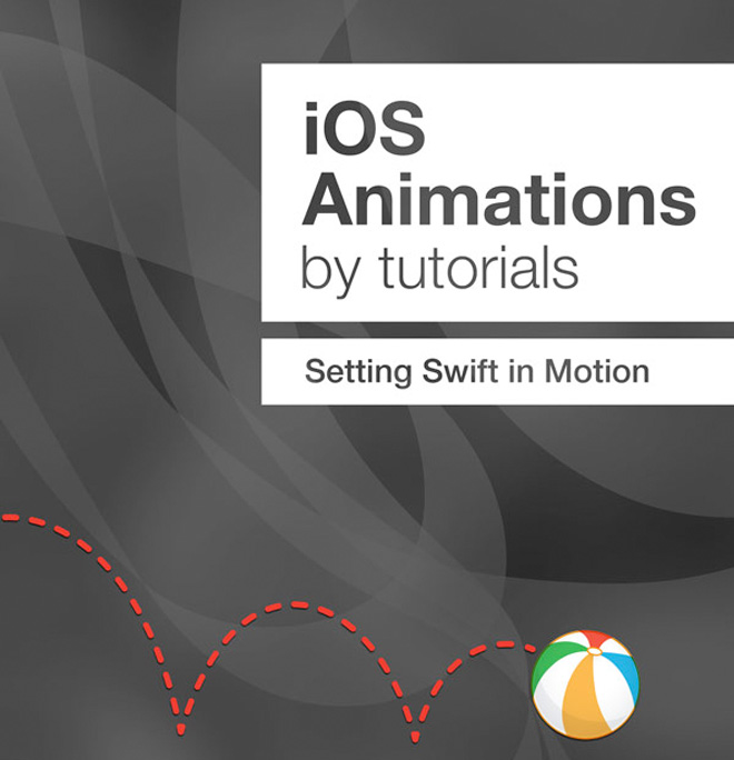 iOS Animations by Emails | A Monthly iOS Animations Newsletter